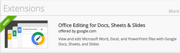 Editing Microsoft documents in Google Drive – Baldwin County Schools